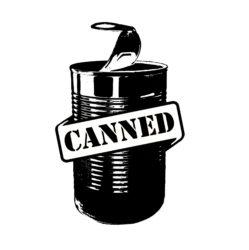 CANNED : Duo d'Artistes Street art – Art contemporain – POP art – Photograhie d'art